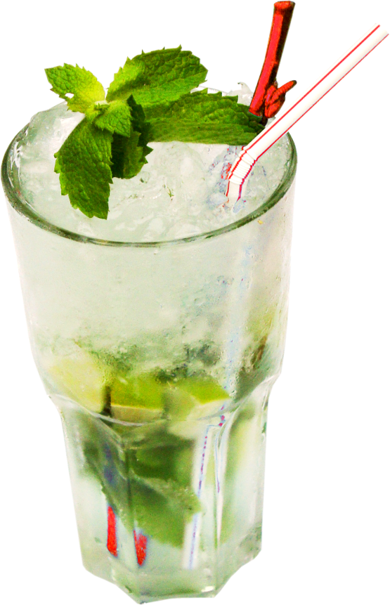 Мохіто (алкогольний) | Піццерія мрія