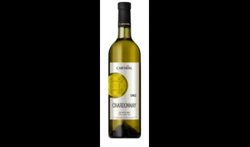 Чілі Cartaval Chardonnay, Картавал Шардоне - біле сухе | Піццерія мрія