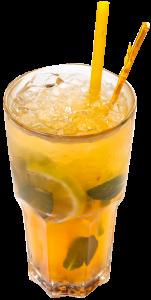 МОХИТО МАРАКУЮ (алкогольный)