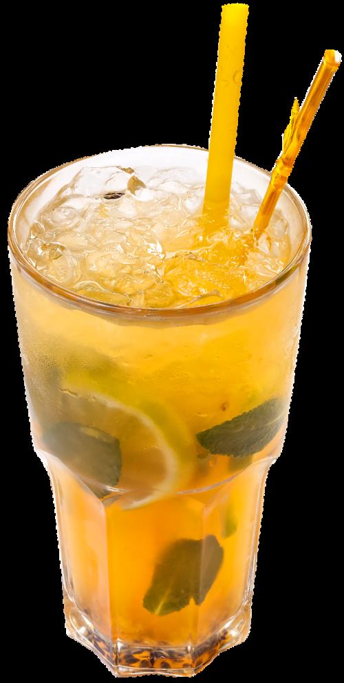 МОХІТО МАРАКУЙЯ (алкогольний) | Піццерія мрія