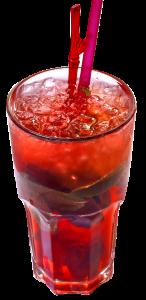 МОХИТО ЯГОДНЫЙ (безалкогольный)