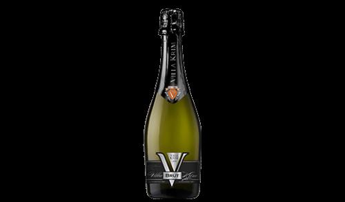 Шампанське Villa Krim - в ассортименті | Піццерія мрія