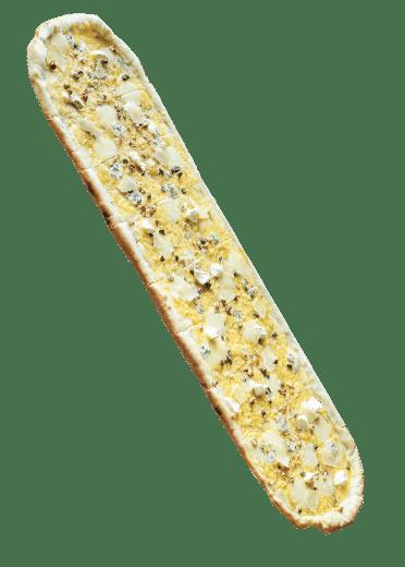 Капері (4 сира) | Піццерія мрія