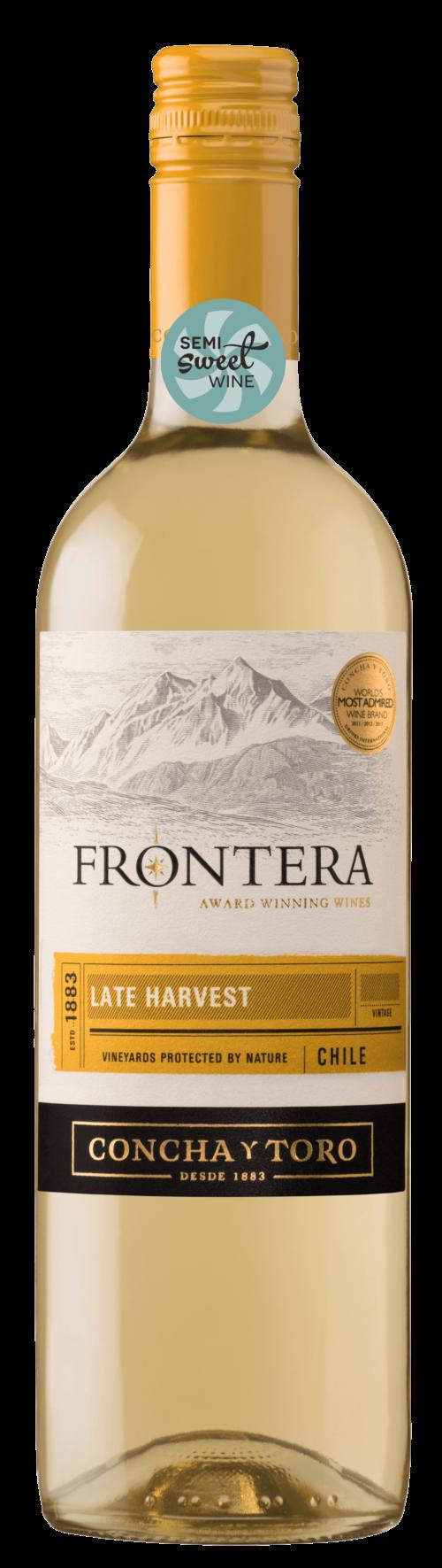 Frontera Late Harvest | Піццерія мрія