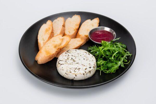 Запечений сир камамбер | Піццерія мрія